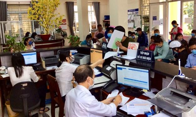 Nỗ lực thực hiện các giải pháp phát triển đối tượng tham gia BHXH, BHYT