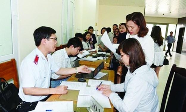 9 tháng, ngành Bảo hiểm Xã hội thực hiện thanh tra, kiểm tra tại 3.155 đơn vị
