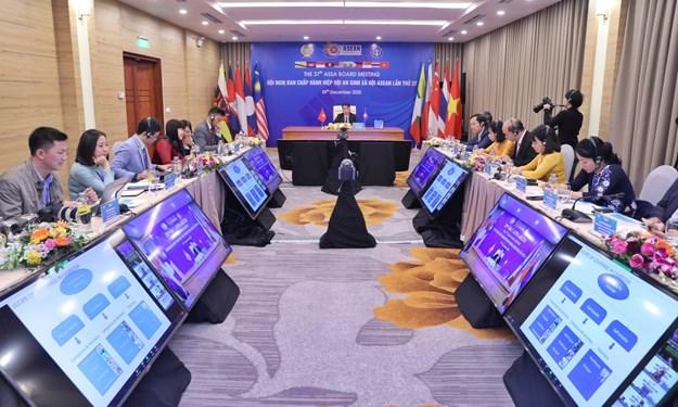 """Bảo hiểm Xã hội Việt Nam nhận giải thưởng về hạng mục """"tiếp tục cải tiến"""""""