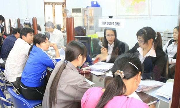 BHXH Việt Nam: Duy trì tăng phát triển đối tượng khoảng 5 -7% năm