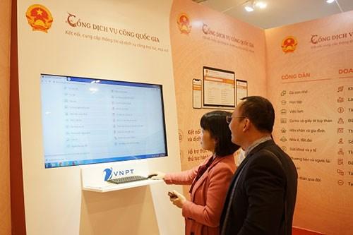 BHXH Việt Nam hoàn thành việc cung cấp các dịch vụ công mức độ 4