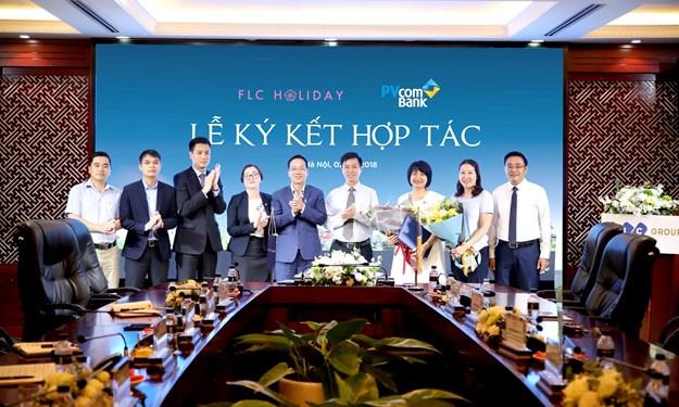 Cùng PVcomBank lựa chọn kỳ nghỉ thông minh tại FLC Holiday