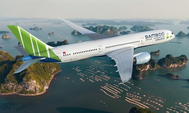 Bamboo Airways điều chỉnh lịch cất cánh vào cuối quý IV/2018