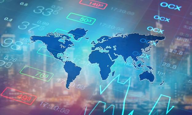 [Infographic] Kinh tế thế giới đối mặt những rủi ro lớn trong năm 2019
