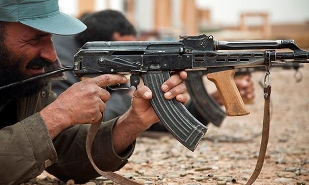 Các phiên bản ít biết của súng AK-47 huyền thoại trên thế giới