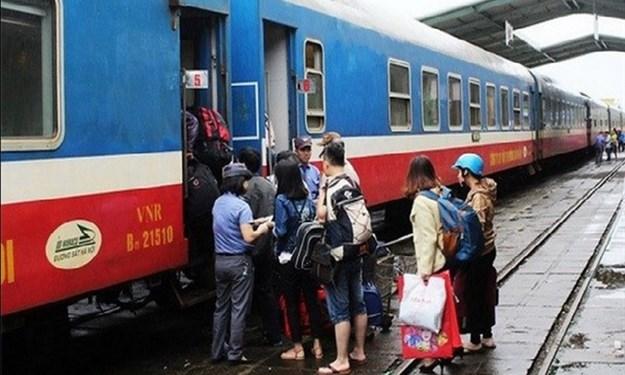 [Infographic] Ngành hàng không và đường sắt tăng chuyến phục vụ Tết nguyên đán 2019
