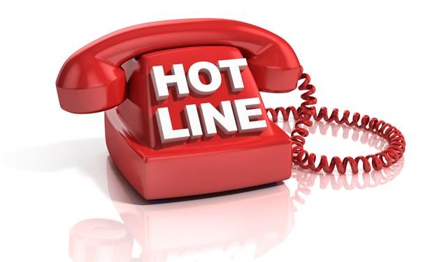 20 số điện thoại đường dây nóng về an toàn giao thông dịp Tết Nguyên đán