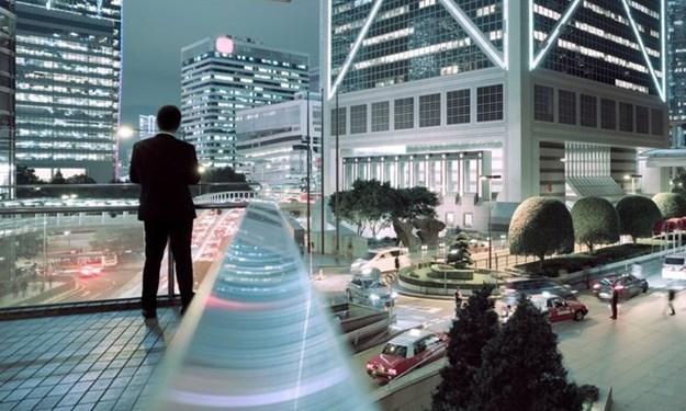 Cuộc sống của giới siêu giàu Hong Kong