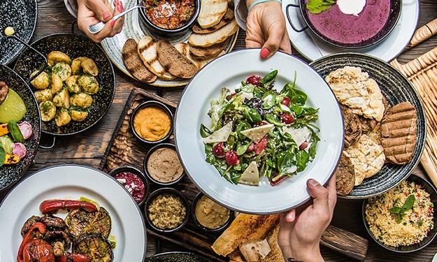 [Infographic] 10 cặp thực phẩm không nên ăn cùng nhau