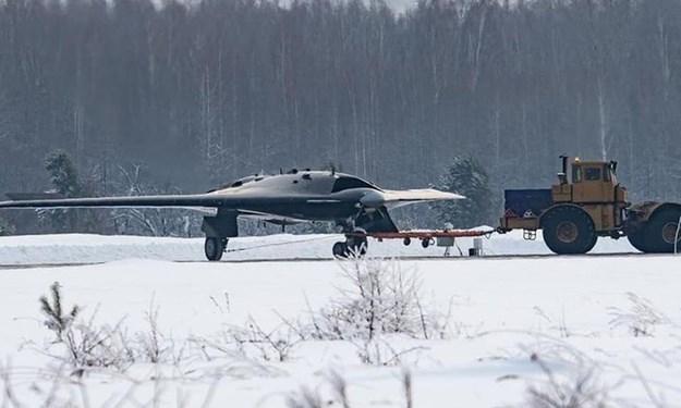 Nga lần đầu giới thiệu UAV cảm tử chọc thủng mọi hệ thống phòng không