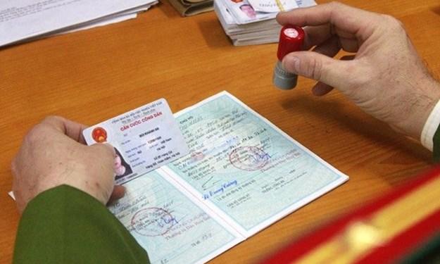 [Infographic] Những giấy tờ tuỳ thân theo chân công dân cả cuộc đời