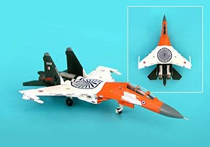 """[Infographic] Tiêm kích Su-30MKI - """"sát thủ"""" trên không của Ấn Độ"""