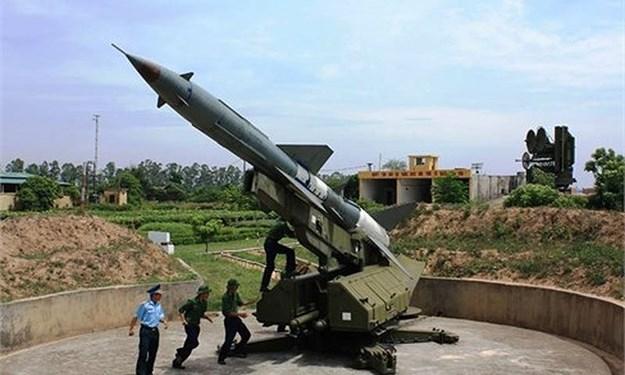 Tên lửa phòng không SPYDER sát cánh cùng S-300PMU-1