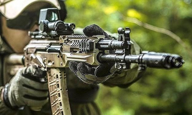 150.000 siêu súng AK thế hệ mới sẽ giúp quân đội Nga thêm bất bại trên chiến trường