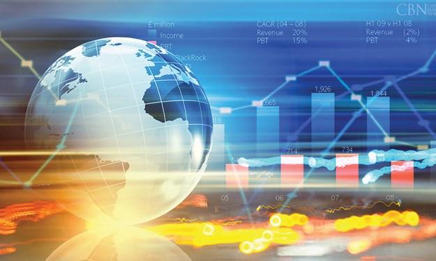 [Infographic] OECD: Kinh tế toàn cầu năm 2019 sẽ chỉ tăng 3,5%