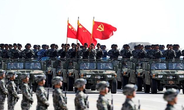 [Video] Hành trình bốn thập kỷ lột xác của quân đội Trung Quốc