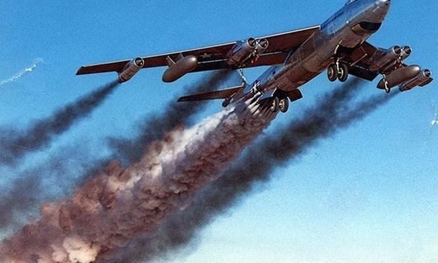 10 máy bay chiến đấu kinh điển của không quân trên thế giới