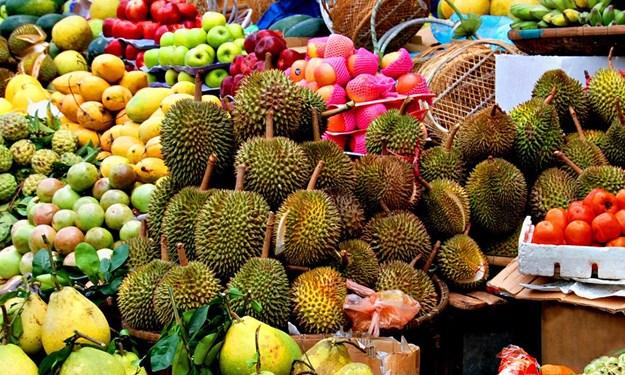 [Video] Thái Lan vượt mặt Trung Quốc chiếm thị trường nhập rau quả vào VN