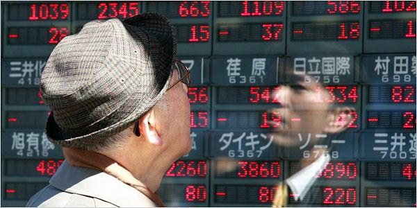 WB hạ dự báo tăng trưởng kinh tế Trung Quốc