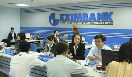 Phó chủ tịch Eximbank từ nhiệm