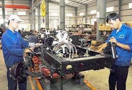 Đầu tư công nghiệp chế tạo tại Việt Nam sẽ là một lợi thế của Đức
