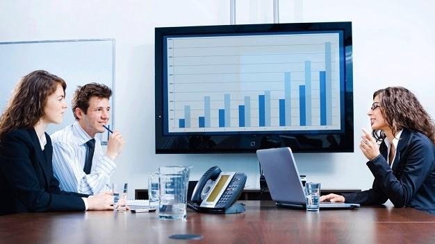 Triển khai Chiến lược tổng thể phát triển khu vực dịch vụ đến 2020