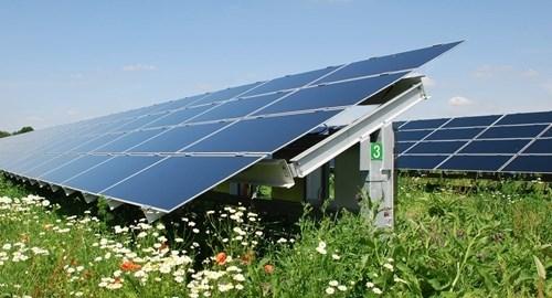 Hé mở trào lưu đầu tư vào lĩnh vực năng lượng