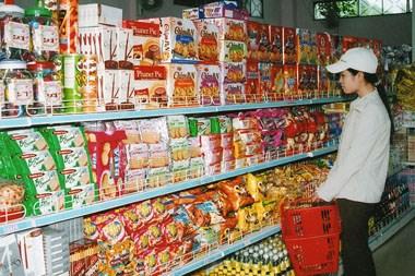 Hà Nội cho doanh nghiệp vay lãi suất 0% để cung ứng hàng tết
