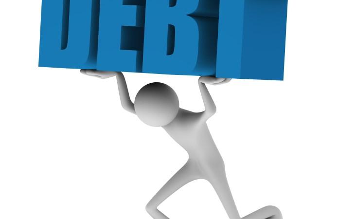 Khó xử lý nợ xấu vì cơ chế chưa rõ ràng