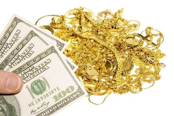 """""""Tay to"""" trên thị trường vàng đã đi đâu?"""