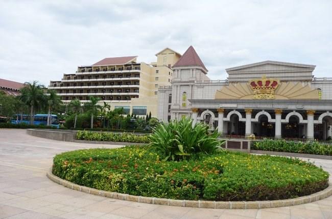 Nhộn nhịp đầu tư khách sạn tại Đà Nẵng