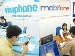 Không thể sáp nhập MobiFone – VinaPhone?