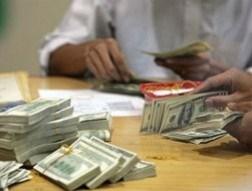 Dự trữ ngoại tệ đạt 23 tỷ USD