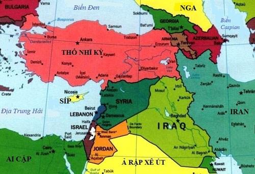 Việt Nam - Thổ Nhĩ Kỳ muốn nâng kim ngạch thương mại lên 1 tỷ USD