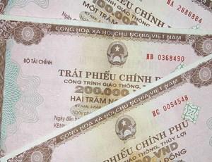 Tháng 11, huy động trái phiếu Chính phủ ước đạt 12.314 tỷ đồng