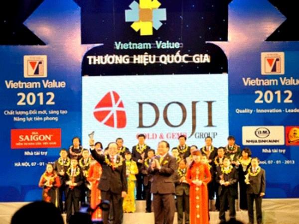 10 doanh nghiệp tư nhân lớn nhất Việt Nam