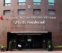 VCB: Ngân hàng mẹ lãi ròng 4.269 tỷ đồng