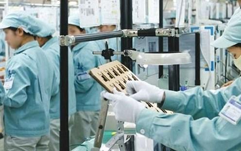 Lao động tại nhiều doanh nghiệp FDI thiệt đủ đường