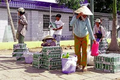 Phê duyệt một số dự án do nước ngoài viện trợ