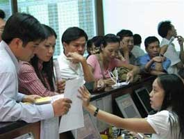 TTCK Việt Nam: Sức cầu đến từ nhà đầu tư nội