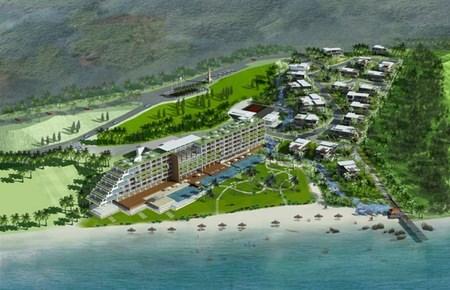 Sắp giới thiệu dự án Mercure Sơn Trà Resort tại Hà Nội