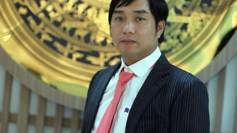 Bổ nhiệm Phó Chủ tịch Hội đồng quản trị Hưng Thịnh Incons