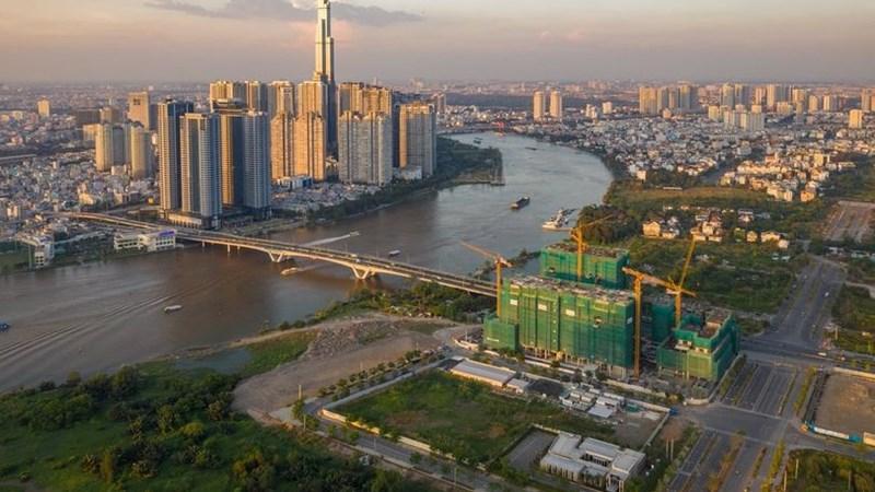 Quý I/2021, TP. Hồ Chí Minh thu ngân sách đạt 28,5% kế hoạch năm