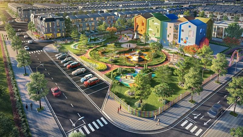 Tiềm năng và cơ hội đầu tư bất động sản tại Long An năm 2021