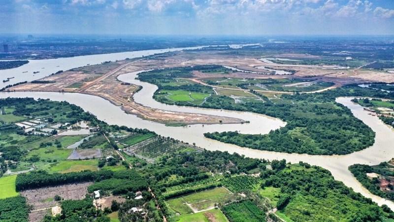 Kiểm tra trách nhiệm quản lý nhà nước trong lĩnh vực đất đai tại 26 tỉnh, thành phố