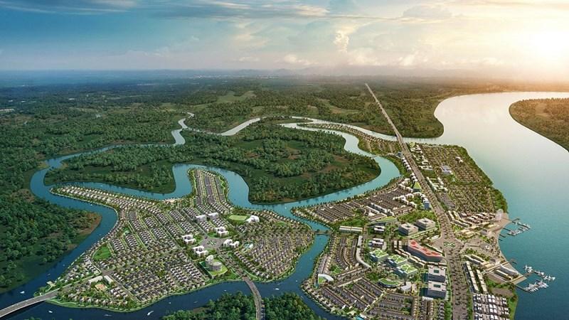 Novaland đặt kế hoạch doanh thu thuần 14.877 tỷ đồng, tăng 36% thực hiện năm trước