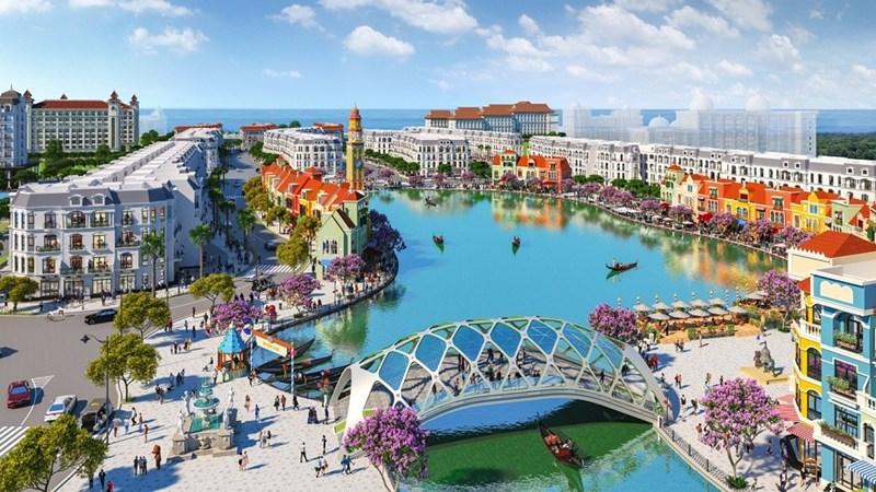 VinWonders - Bệ phóng đưa Phú Quốc thành điểm đến giải trí hàng đầu thế giới