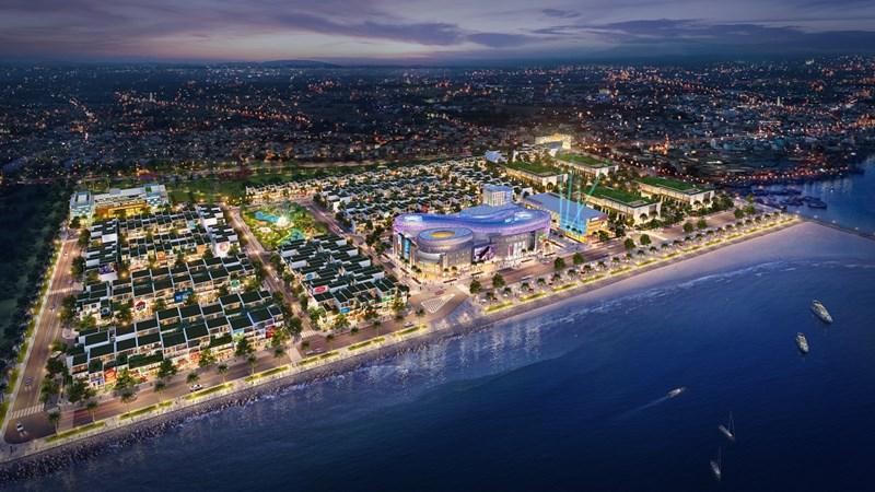 9 dự án bị tỉnh Bình Thuận điểm danh yêu cầu ngừng giao dịch