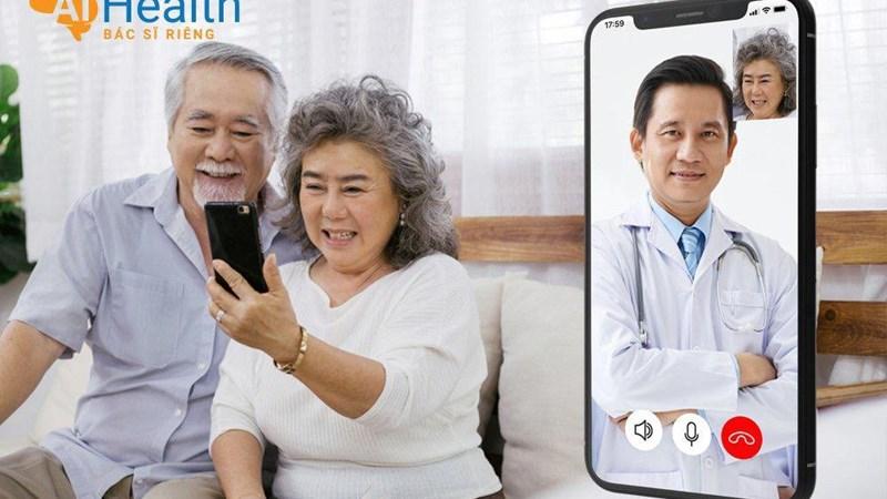 Giải pháp công nghệ y tế AiHealth nhận vốn từ TNB Aura và một số nhà đầu tư Đông Nam Á