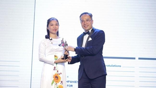Sun Group lọt Top 50 nơi làm việc tốt nhất châu Á 2019